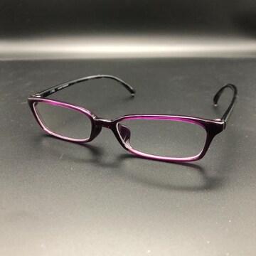 即決 JINS ジンズ メガネ 眼鏡 LTR-12A-001A