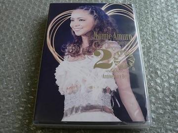安室奈美恵/5 Major Domes 2012-20th Best【Blu-ray+2CD】豪華盤