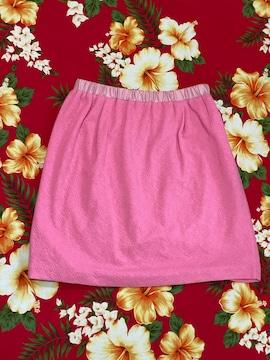 feroux☆可愛いピンクミニスカート☆サイズ2