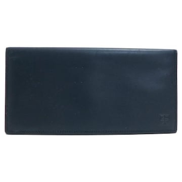 GIVENCHY ジバンシィ 札入れ 財布 レザー 黒 良品 正規品