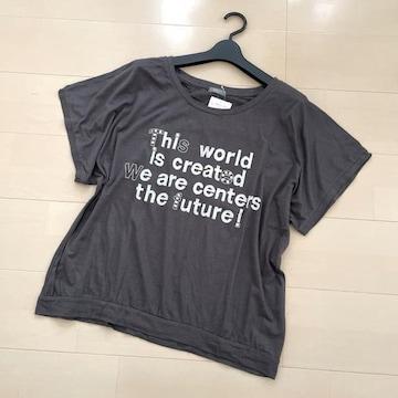 新品 半袖Tシャツ カットソー トップス