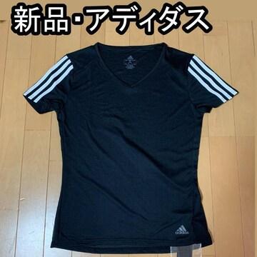 @@adidas アディダス Tシャツ・新品 ・送料込み