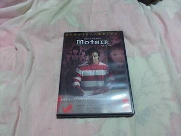 【DVD】マザー 楳図かずお