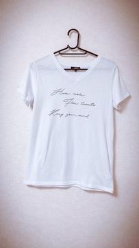 コムサ Tシャツ
