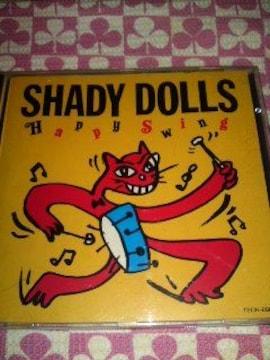 Shady Dolls/Happy swing シェイディードールズ