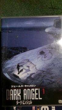 DVDソフト ジェームズ・キャメロン ダークエンジェル 1
