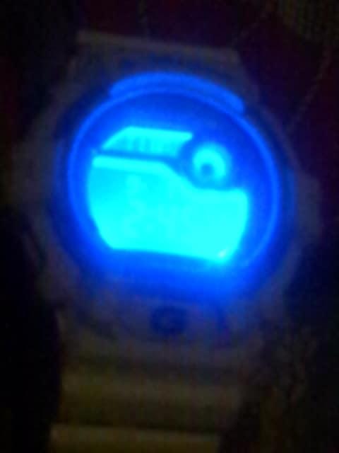 カシオGショッククオーツ腕時計G-8900大きめビックケースブルーLEDバックライト
