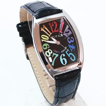 フランク三浦 腕時計 FM00K-CRB