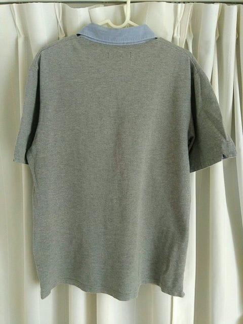 RAGEBLUE ポロシャツ < ブランドの
