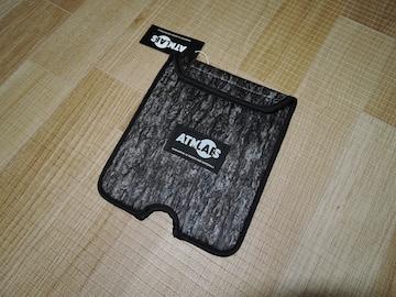 新品 アトモス ATMOS LAB ケース 迷彩リアルツリー