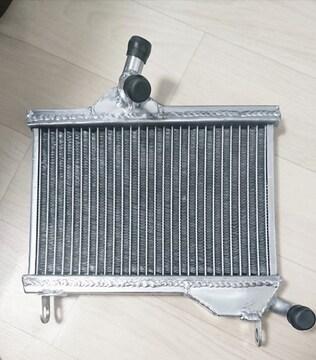 RZ250R 初期型29L アルミラジエター&インテークチャンバー