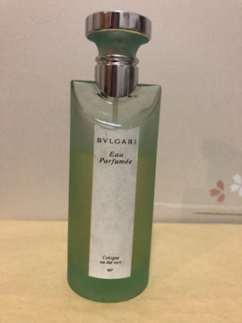 BVLGARI ブルガリ オ・パフメ オーテヴェール コロン 香水 150ml