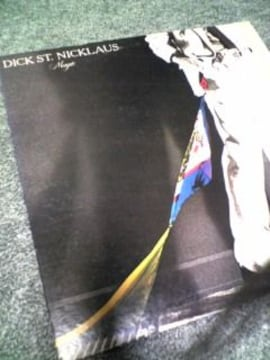 DICK ST.NICKLAUS