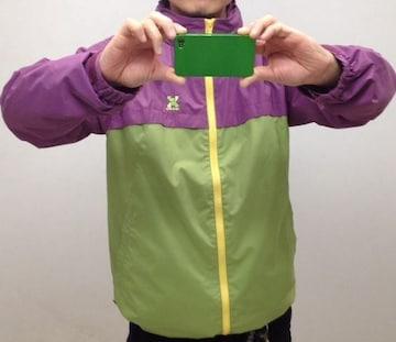 《XANTHOUS》JKT スワッガー フェノメノン ナイトレイド FAT