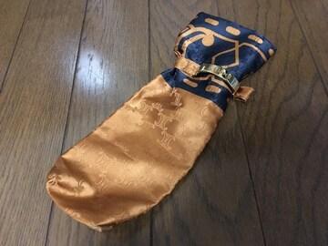 セリーヌCELINE折りたたみ傘ケース袋折り畳み傘
