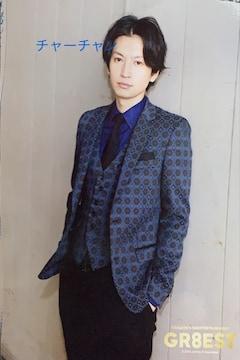 関ジャニ∞の大倉忠義さんの写真★1