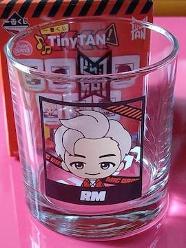 BTS☆一番くじ♪TinyTAN☆グラス/RM