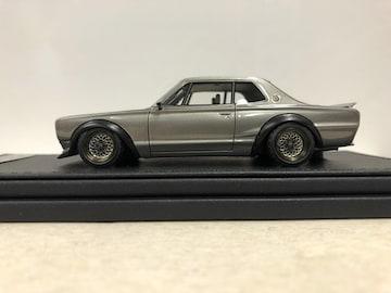 イグニッションモデル 1/43 ニッサン Skyline 2000 GT-R