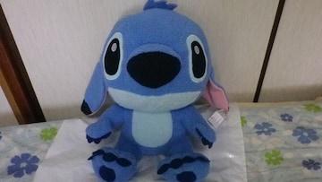 リロ&スティッチ BIGぬいぐるみ
