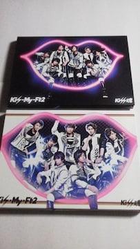 Kis-My-Ft2[Kiss魂]