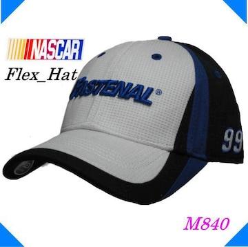 送料無料 M840 NASCAR Carl Edwards Sponsor Flex Cap 帽子