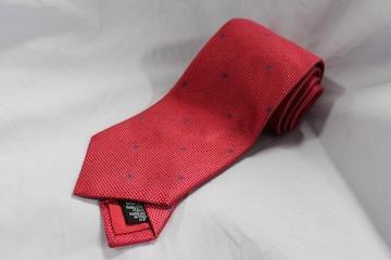 ☆CHANEL☆シャネル イタリア製 シルクネクタイ CC柄