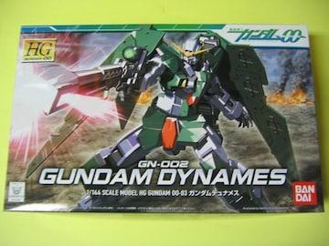 1/144 HG00-03 GN-002 ガンダムデュナメス 機動戦士ガンダム00