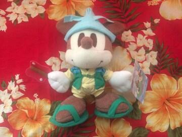 Disney☆ミッキーマウス☆こどもの日☆カブトぬいぐるみ☆