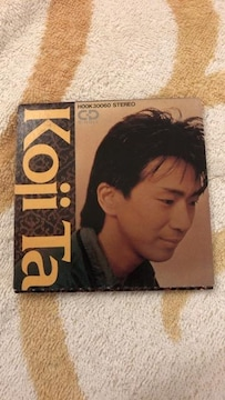 ★玉置浩二★I'm Dandy★中古★中古★シングル8mm CD