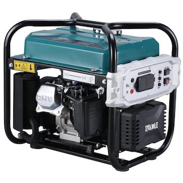 発電機 インバーター 正弦波 1.9KVA 東西日本対応 新品