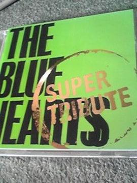 THE BLUE HEARTSブル-ハ-ツトリビュ-トアルバム