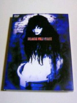 DVD ブラックファイルケース/V系ヴィジュアルバンド 駄菓子菓子 他 2002ライブ映像