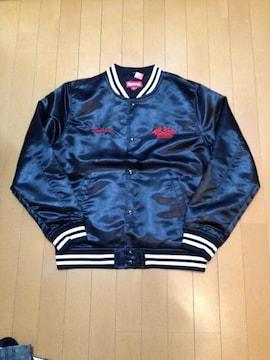 Supreme x Rap-A-Lot Records Satin Jacket 新品M