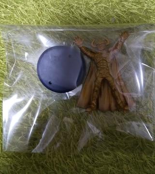 聖闘士 星矢 フィギュア アルデバラン
