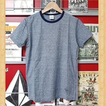 cootie Crew-Neck Tシャツ S 未使用 kj ネイビー