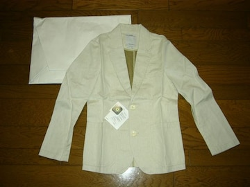 新品VISVIMヴィズヴィムブレザーS薄手テラードジャケット