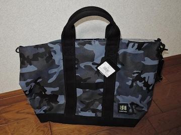 新品DOUBLE R HAMPUダブルアールハンプ鞄トートショルダーバッグ