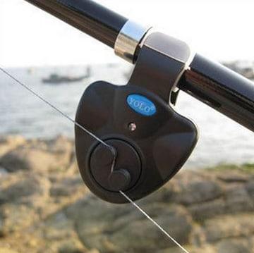 カープセンサー 釣りアラーム フィッシングセンサー×3個セット