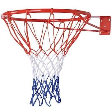 ★大人気★バスケットゴール リング内径42cm カイザー バスケ