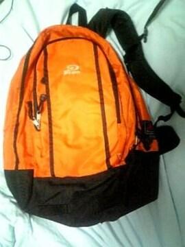 PIKO ピコ リュック オレンジ Surf サーフ