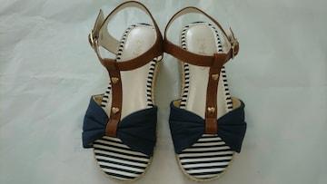 21�p★女の子靴★サンダル