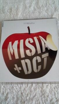 美品MISIA+DCT I miss you