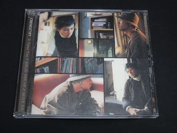 It Takes Two / SOLID DREAM / MOVE ON [Single, Maxi]