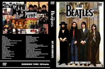 ≪送料無料≫THE BEATLES HEY JUDE COMPLETE ビートルズ