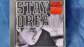 長渕剛 STAY DREAM 86年盤
