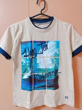 送料込み/ハンテン/Tシャツ/150