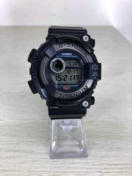 CASIO G-SHOCK(カシオジーショック)FROGMAN フロッグマン クォーツクオーツ腕時計