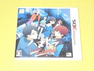 3DS★ハマトラ Look at Smoking World