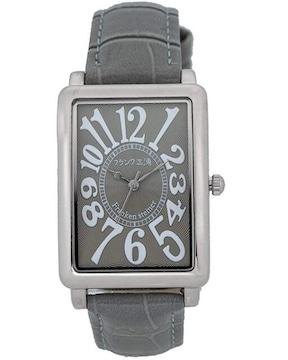 フランク三浦 腕時計 FM01K-GRSV
