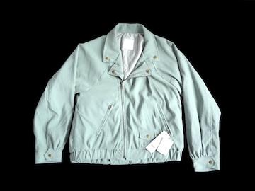 新品 定価6510円 ローリーズファーム ライダース 中綿ジャケット
